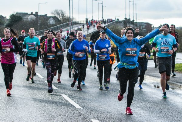 New Risk Kitchen Llanelli half marathon date – and your options